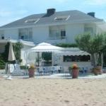 Hotel Punta De L'est