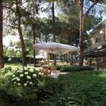 Hotel Best Western Villa Maria