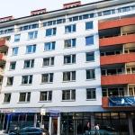 Smart Stay Hotel Frankfurt