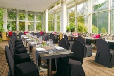 Hotel Crowne Plaza Frankfurt Congress: Ballroom FRANCFORT