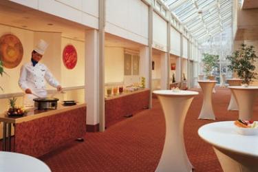 Hotel Crowne Plaza Frankfurt Congress: Salle de Réunion FRANCFORT