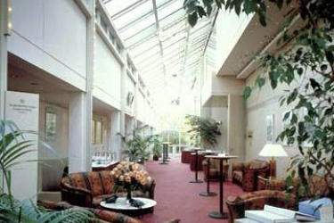 Hotel Crowne Plaza Frankfurt Congress: Salon FRANCFORT