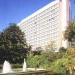 Hotel Crowne Plaza Frankfurt Congress