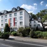LINDNER CONGRESS HOTEL FRANKFURT 4 Estrellas