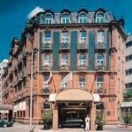 Hotel Le Méridien Frankfurt