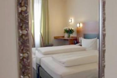 Hotel Memphis: Habitación FRANCFORT