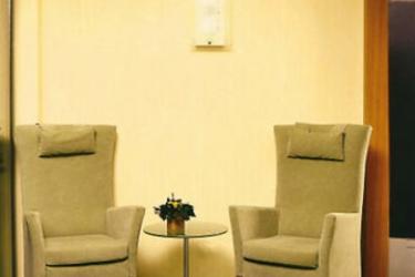 Hotel Memphis: Lobby FRANCFORT