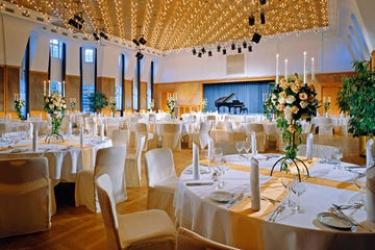 Hotel Sheraton Offenbach: Ballroom FRANCFORT