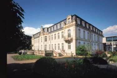 Hotel Sheraton Offenbach: Extérieur FRANCFORT