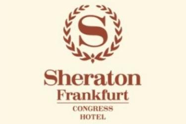 Hotel Sheraton Offenbach: Logo FRANCFORT