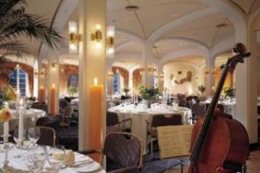Hotel Sheraton Offenbach: Restaurant FRANCFORT