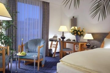 Hotel Sheraton Offenbach: Room - Guest FRANCFORT