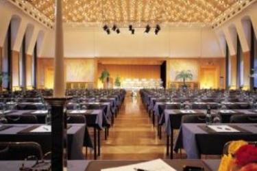Hotel Sheraton Offenbach: Salle de Conférences FRANCFORT