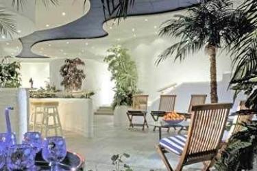 Hotel Sheraton Offenbach: Spa FRANCFORT