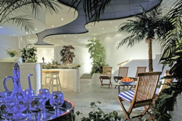 Hotel Sheraton Offenbach: Swimming Pool FRANCFORT