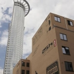 25 Hours Hotel Frankfurt Tailored By Levi's