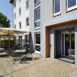 Hotel Premiere Classe Frankfurt Offenbach