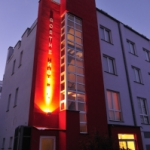 Goethe Hotel Messe By Trip Inn