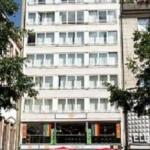 Downtown-Hotel Frankfurt