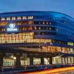 Hotel Hilton Frankfurt Airport