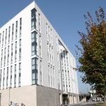 Hotel Dormero Frankfurt Messe