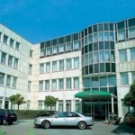 Hotel Holiday Inn Frankfurt Neu Isenburg