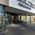 Hotel Frankfurt Messe Managed By Melia