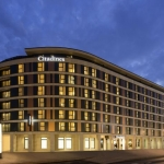 CITADINES CITY CENTRE FRANKFURT 4 Stelle