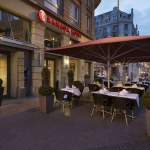 Hotel Ramada Frankfurt City Center And Financial District