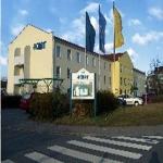 Achat Comfort Hotel Rüsselsheim