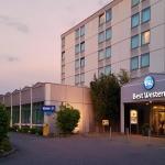 Best Western Macrander Hotel Frankfurt-Kaiserlei