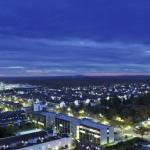 BEST WESTERN HOTEL FRANKFURT AIRPORT NEU-ISENBURG 4 Sterne