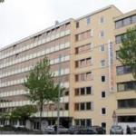 Hotel A&o Frankfurt Galluswarte