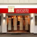 Leonardo Hotel Frankfurt City