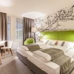 Hotel Holiday Inn Frankfurt - Alte Oper