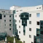 MERCURE HOTEL FRANKFURT AIRPORT LANGEN 4 Sterne