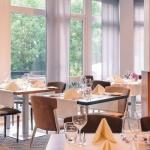 MERCURE HOTEL FRANKFURT AIRPORT 4 Sterne