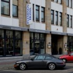 Fleming's Hotel Frankfurt Hamburger Allee