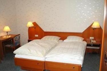 Hotel Markgraf: Doppelzimmer - Twin FRANKFURT