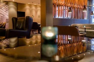 Hotel Motel One Frankfurt-Airport: Hoteldetails FRANKFURT