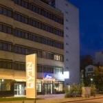 Liv'in Hotel & Residence Seilerstrasse
