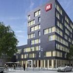 Meininger Hotel Frankfurt-Main Convention Center