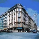 Comfort Hotel Frankfurt Central Station