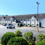 MICROTEL INN & SUITES BY WYNDHAM FRANKLIN 2 Sterne