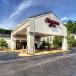 HAMPTON INN FRANKLIN 3 Sterne