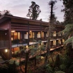 TE WAONUI FOREST RETREAT 2 Stelle