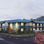 SCENIC HOTEL FRANZ JOSEF GLACIER 3 Stelle