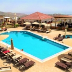 THE COUNTRY LODGE COMPLEX 4 Stars