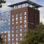 INTERCITY HOTEL FREIBURG 3 Stars
