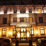BEST WESTERN PREMIER HOTEL VICTORIA 4 Stars